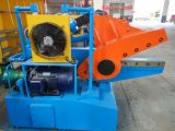 Shear Alligator Shear Hydraulic Machine Cutting Scrap Acier, Cuivre, Aluminium (Q08-63)