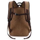 Bolsa mochila para equipo de ocio, viajes al aire libre los hombres bolsa para portátil mochila
