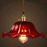 De Lamp van de Tegenhanger van de Levering van de fabriek met Zes Kleuren voor BinnenVerlichting