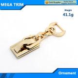 가벼운 금 금속 사슬 부대 기계설비 부속품