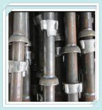 Леса Cuplock горячего DIP Zds гальванизированные стальные для конструкции
