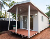 Camera pieghevole piegante moderna del contenitore delle 2016 di nuovo disegno Camere della costruzione prefabbricata