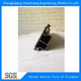 HK pulsa a poliamida la barra termal de la rotura