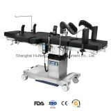 手術室の外科ベッドの電気手術台(HFEOT99X)