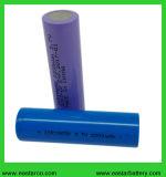 証明されるセリウムが付いている再充電可能な18650 3.7V 2200mAh李イオン電池