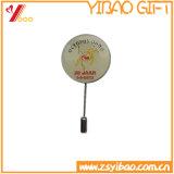 Logo costume ouro pino de metal para presente da promoção (YB-LP-38)