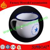 Jumbo Mouth Enamel Milk Cup / Pitcher Jar