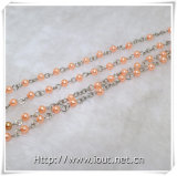 Новый Pope Фрэнсис Rosary, пластичные Rosaries (IO-cr386)