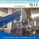 Pp., die Machine/PE Pelletisierer/Plastikextruder mit seitliche Kraft-Zufuhr granulieren