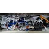 Compañías plásticas de la protuberancia de la hoja de las aduanas plásticas de la protuberancia
