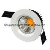 穂軸LEDの天井灯LED Downlight 15With20With30W