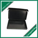 Venta caliente caja de embalaje Ropa papel del regalo de los rectángulos de envío