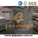 Unbeschichtetes Seidenpapier im Blatt und in der Rolle für Großverkauf