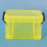 Papel del rectángulo plástico (QX-PB011) 98*74*30m m