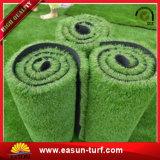 низкая цена дерновины циновки травы зеленого сада 25mm пластичная искусственная