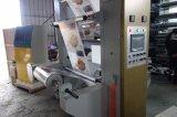 8 PLC van de kleur inspecteert Flexographic Machine van de Druk met Video Systeem