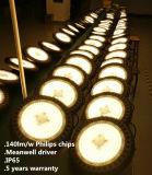 Lumière élevée neuve de compartiment d'UFO DEL de l'arrivée 100W 160W 240W avec IP65