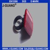 Fiets Gesproken Reflector, Plastic Product (jg-B-09)