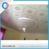 Панели PVC панели потолка PVC Южной Африки 30cm ровные