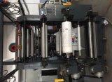 4 impresora flexográfica de cuatro colores