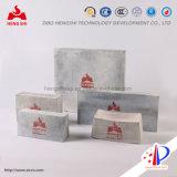 실리콘 질화물 알루미늄과 야금술 기업에 있는 로에 사용되는 접착된 실리콘 탄화물 벽돌