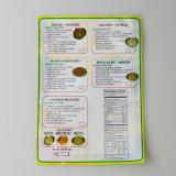 Fornitore a più strati della fabbrica del pacchetto di Bagfood della saldatura a caldo del pacchetto dell'alimento del sacchetto di plastica della stampa su ordinazione