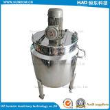 El tanque vestido del vapor del acero inoxidable para el alimento
