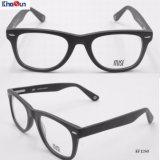 Mode d'images dans l'acétate de lunettes optiques KF1260