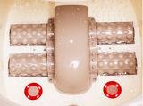 세륨 콜럼븀 ETL Khan 증기 물동이 mm 8801를 가진 직업적인 발 마사지 기계 기계