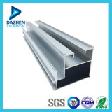 Revestimento em pó Coated Window Door Aluminum Building Material Profile