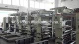Máquina de impressão do Gravure comum