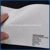 documento di parete di cuoio solvibile di struttura del grano di 107cm Eco