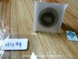 RFID Hf IDは札のラベルNtag213ぬれたNFCの象眼細工を欠く