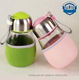 творческая чашка чая бутылки перемещения спортов формы пингвина 400ml