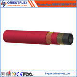 210 Grad-beständiger Gummidampf-Hochtemperaturschlauch