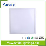 Impermeable IP65 Lumen alto 595 * 595mm LED Edge-Lit Panel de luz