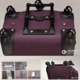 Roues en nylon imperméable Chubont Spinner bagages de voyage souple