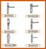 Jiangmen Sign Plate Stainless Steel Door concerns on Plate