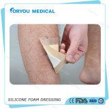 Foryou ha avanzato la cura della ferita che si veste per la preparazione della gomma piuma del silicone
