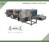 각종 유형 콘테이너를 위한 최신 판매 플라스틱 크레이트 세탁기
