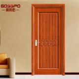 Дверь Desing переклейки нутряная одиночная деревянная (GSP8-001)
