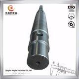 OEM / ODM-CNC eixo de usinagem eixo de engrenagem de aço inoxidável