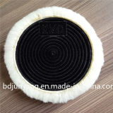 Roue de polissage de laines de bonne qualité