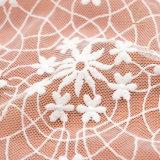 Beartiful dentelle Dentelle jacquard tissu textile pour les robes