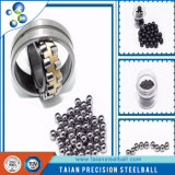 """AISI 1010/1015 bolas de acero de 11/64 """" carbón con precio bajo de la fábrica"""