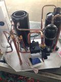 Pompe à chaleur solaire thermodynamique avec réfrigérant R134A