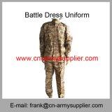 Военно-Acu-Bdu Uniform-Police Clothing-Army Apparel-Military единообразных