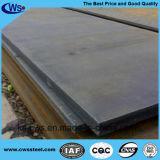 Плита углерода JIS S50c стальная
