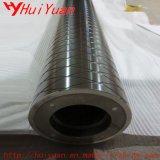 Drucken-Maschinen-Gebrauch-Qualitäts-Aluminium-Rolle