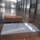 Piatto dell'alluminio 6061 per l'elemento elettrico